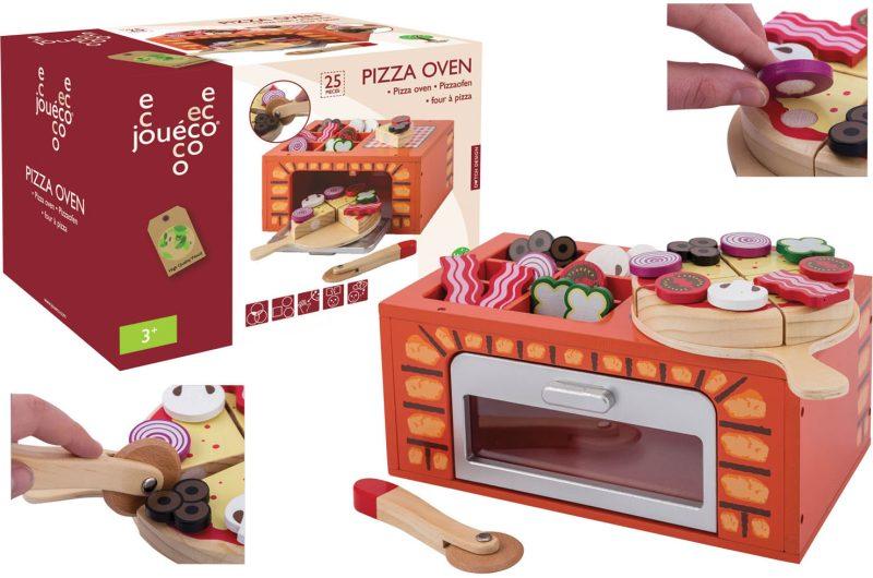 Joueco - Pizza oven
