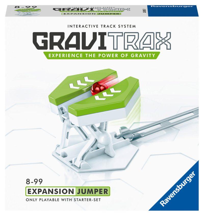Gravitrax uitbreiding Jumper