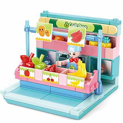 Sluban Groentewinkel